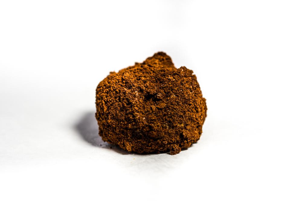 Tartufo al ciocolatto