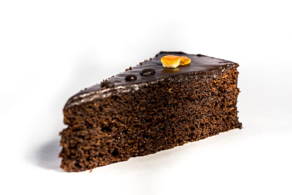 Delicia al cioccolato